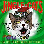 The Jingle Cats Meowy Christmas